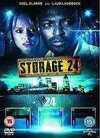 Rangement 24 DVD Neuf DVD (8290990)