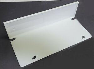 WR17X11843 Premium GE Refrigerator Drain Trough Pan Asm