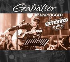 MTV Unplugged-Extended Version von Andreas Gabalier (2017)
