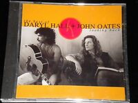 Daryl Hall & John Oates - Looking Back - CD Album - 1991 - 18 Greatest Hits