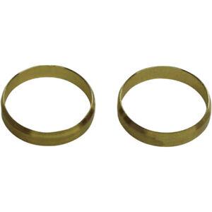 Colony Seal Intake Manifold 40-56 Brass | 7104-2