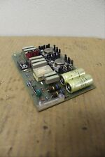 RIETER CIRCUIT BOARD CARD 927-378/2 9273782