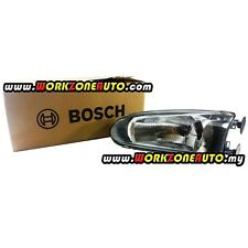 Proton Wira SE 2003 Head Lamp Left Hand Bosch