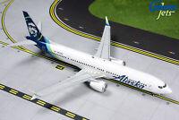 Gemini Jets 1:200 Alaska Airlines Boeing 737 MAX 9 N913AK G2ASA855 IN STOCK