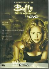 DVD - BUFFY CONTRE LES VAMPIRES / SAISON 1 - EPISODES 5 à 8