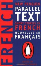 Short Stories in French: New Penguin Parallel Text (French Edition) by Coward, R