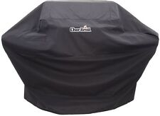 "72"" NEW Char-Broil 5+ BURNER PREMIUM RIPSTOP HEAVY DUTY GRILL COVER FREE SHIP"