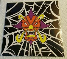 ICP BRAND NEW SEALED 2015 HALLOWICKED CD DETROIT EXCLUSIVE ONLY twiztid