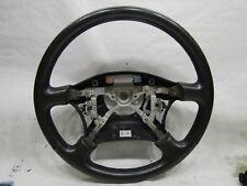 Lexus LS400 Toyota Facelift 97-00 Gen2 leather steering wheel