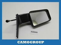 Left Wing Mirror Left Rear View Cedam For PEUGEOT 309 From 1989
