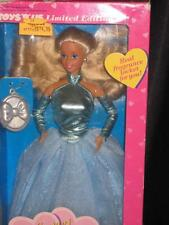 1991 SWEET ROMANCE Barbie Doll Limited Edition Long Blonde Hair #2917 NRFB