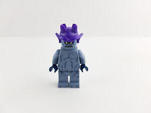 Lego® Nexo Knights Stone Stomper Steinestampfer nex088 Figur Minifigur aus 70352