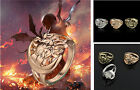 1 PC Hot Film Game of Thrones Fashion My Sun and Stars Moon of My Life Rings #6