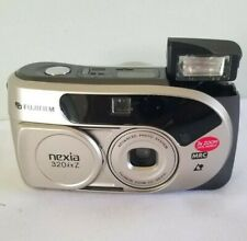 Fujifilm Nexia 320ix Z APS Point & Shoot Film Camera *GOOD**