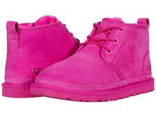 NEW UGG WOMEN NEUMEL FASHION BOOT ROCK ROSE SHEEPSKIN ORIGINA 1094269