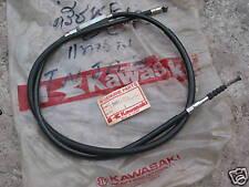 Kawasaki KD125 KE125 KS125 KX125 Clutch Cable NOS Genuine Japan P/N 54011-071