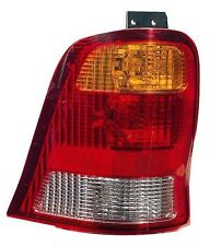 1999-2003 Ford Windstar New Left/Driver Side Tail Light Unit