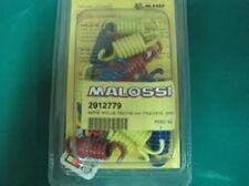 3 SET MOLLE FRIZIONE MALOSSI ATLANTIC SCARABEO NEXUS FUOCO MP3 X8 X9 DOWNTOWN