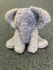 Jellycat Elephant Soft Plush Stuffed Toy  E39