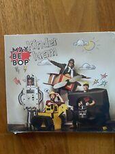 Maybebop CD