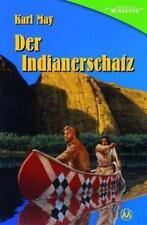 Der Indianerschatz von Karl May (2003, Gebundene Ausgabe)