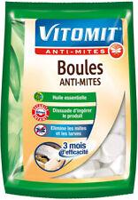 Boules Anti-Mites