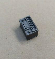 10 Stück 12V KFZ Batterie Werkstatt Garage Diorama Modellbau 1/18
