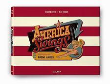 Naomi Harris: America Swings, Prince, Richard