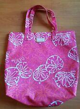 Lilly Pulitzer for Estee Lauder Design Tote/Beach Bag