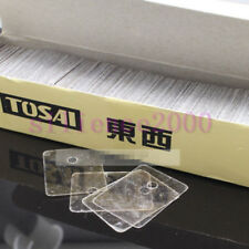 TO-220 / TO-3PL / TO-3PI / TO-3PII / TO-3 Transistor Mica Insulator Sheets