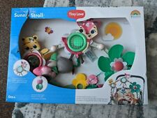 Tiny Love Sunny Stroll Tiny Princess Tales Activity Arch Rattle Toys damaged box