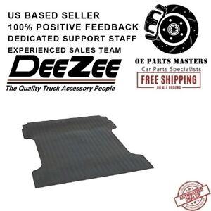 Dee Zee Fits 1999-2006 Chevrolet Silverado/GMC Sierra Bed Mat -DZ86887
