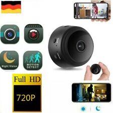 32GB Versteckte Mini Kamera Spycam VIDEO FOTO mit Bewegungsmelder HD 720P Kamera
