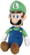 Luigi Plush TV, Movie & Video Game Action Figures