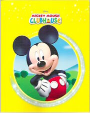 Disney MICKEY MOUSE CLUBHOUSE New! 2016 Parragon paperback Classic Collectable
