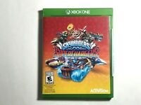 Skylanders SuperChargers (Microsoft Xbox One, 2015) Brand New Game Only