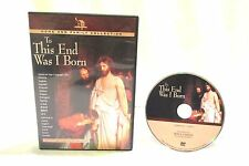 To This End Was I Born The Lamb of God DVD Jesus Christ Latter Day Saints