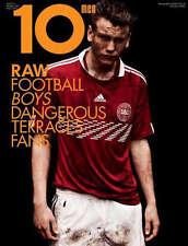 10 TEN Men Magazine # 22 Sid Ellisdon Wiktor Hansson Jacob Coupe OSCAR TRANUM