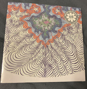 "Red Hot Chili Peppers - Nr 8 This Is The Kitt / Brave From Afar (7"" Single)  NEW"