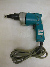MAKITA Drywall Screwdriver - Model 6801DBV - Cone Screw Gun Drill