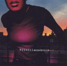Meshell Ndegeocello - Bitter - CD