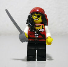 Pirate Princess 70411 Sword Pirates III LEGO Minifigure Mini Figure