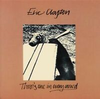 Eric Clapton - There's One In Every Crowd (NEW CD)