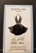 Guerlain LA PETITE ROBE NOIRE MA ROBE SOUS LE VENT EDP INTENSE 50ml 1.6oz