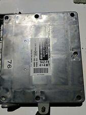 TOYOTA RAV 4 GEN 2 2.0 VVTI MANUAL ENGINE ECU 1AZ-FE 89661-42670