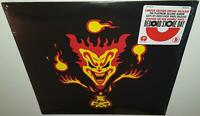 INSANE CLOWN POSSE THE AMAZING JECKEL BROTHERS (2018 RSD) BRAND NEW RED VINYL LP
