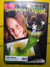 I Downloaded a Ghost (DVD, 2004, PorchLight)[Ellen Page] RARE OOP VHTF