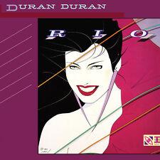Rio - 2 DISC SET - Duran Duran (2015, CD NEUF)