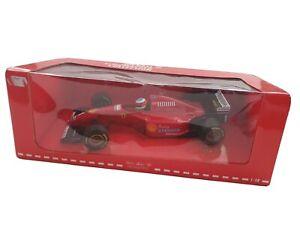 Ferrari F1 M.Schumacher Minichamps 1:18