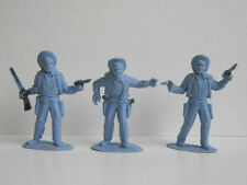 American Military Personnel 2-5 Timpo Toy Soldiers